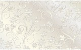 Fotobehang Vlies   Bloemen   Wit   368x254cm (bxh)