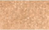 Fotobehang Stenen, Muur | Crème | 152,5x104cm