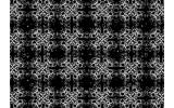 Fotobehang Klassiek | Zwart, Wit | 152,5x104cm