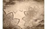 Fotobehang Vlies   Klassiek   Sepia   368x254cm (bxh)