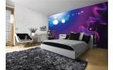 Fotobehang Design | Roze, Paars | 104x70,5cm