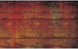 Fotobehang Papier Industrieel | Oranje, Bruin | 254x184cm