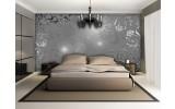 Fotobehang Klassiek | Zilver, Grijs | 152,5x104cm