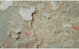Fotobehang Papier Industrieel, Muur | Crème | 368x254cm