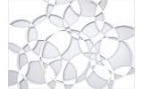 Fotobehang Modern | Wit | 104x70,5cm