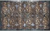 Fotobehang Modern | Grijs, Bruin | 152,5x104cm