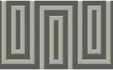 Fotobehang Vlies | Stenen | Grijs, Zwart | 368x254cm (bxh)
